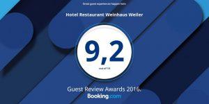 Best Rating Hotel Review Rhein Oberwesel Germany Koblenz Rhine Unesco
