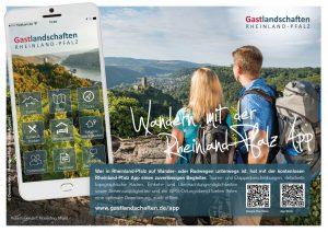 Wanderurlaub Wandertouren App Loreley Mittelrhein Unesco Welterbe Sehenswürdigkeiten Übernachtung Hotel Pension Gasthof