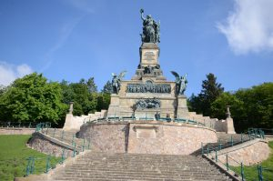 Rdesheim Niederwalddenkmal