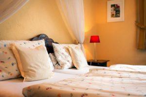 Übernachtung Pension Hotelzimmer Oberwesel