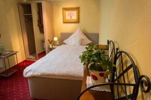 Übernachtung Hotelzimmer Oberwesel Weinhaus Weiler