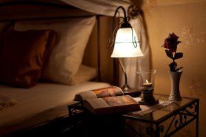 Hotel Loreley Hochzeitszimmer Romantikzimmer Kuschelwochenende