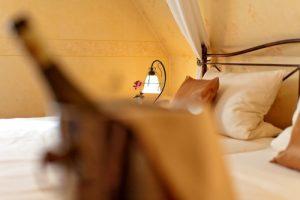 Romantische Hotelangebot Kurzreise Kuschelwochenende Wochenendtrip