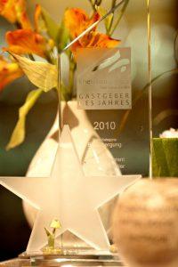 Rheinland-Pfalz Gastgeber des Jahres Weinhaus Weiler Oberwesel
