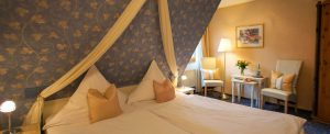 Rhine Valley Loreley Accommodation Hotelroom romantic