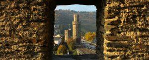 Mittelrhein Loreley Bacharach Oberwesel St. Goar