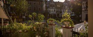 Loreley romantisches Hotel Weinhaus Weiler Oberwesel