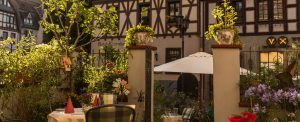 Hotels in Bacharach Oberwesel St. Goar